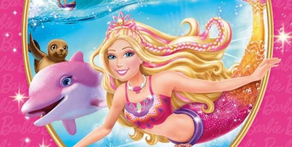 barbie film meerjungfrau